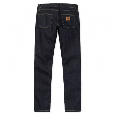 CARHARTT REBEL PANT SPICER BLUE ONE WASH1