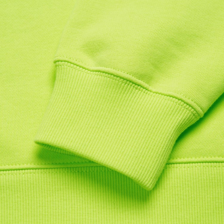 CARHARTT WOMEN CARHARTT SWEAT LIME / BLACK2