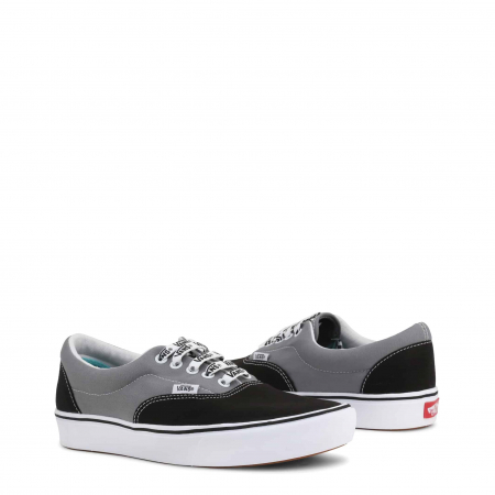 VANS Era Comfy Cush Black / Grey1