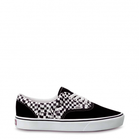 VANS Era Comfy Cush Checkerboard / Black0