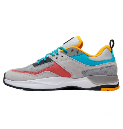 DC SHOES E. TRIBEKA SE GREY/GREY/BLUE1