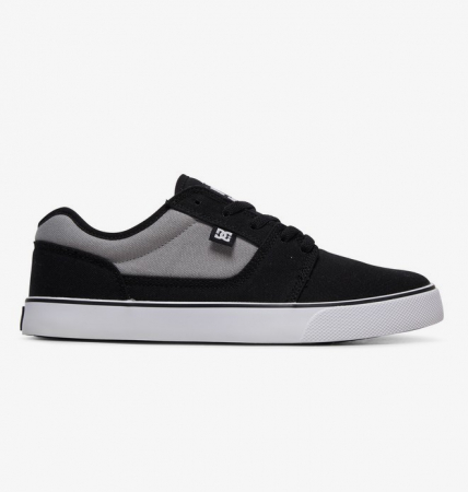 DC SHOES TONIK TX BLACK/GREY/WHITE0