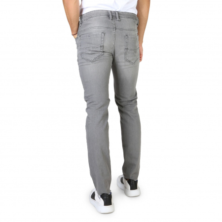 DIESEL Thommer Jeans Grey Clean1