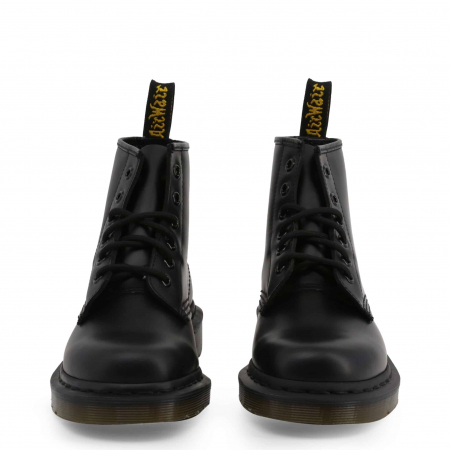 DR. MARTENS 101 Smooth Black2