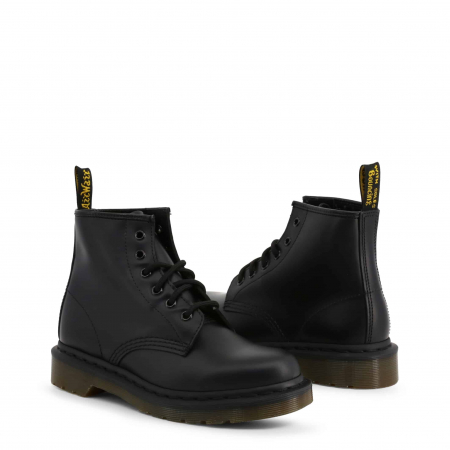 DR. MARTENS 101 Smooth Black1