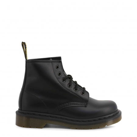 DR. MARTENS 101 Smooth Black0