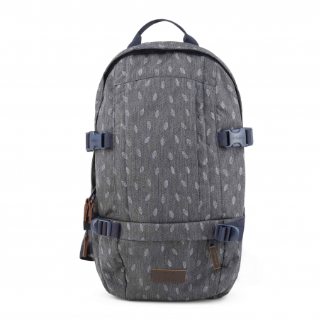EASTPAK Floid Backpack Small Pattern / Grey0