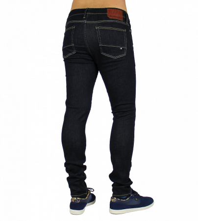 JN Super Stretch Denim1