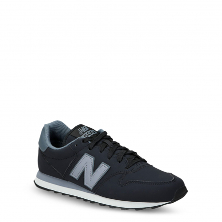 NEW BALANCE GM500LA1 Black1