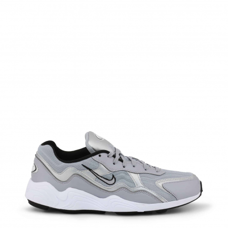 NIKE Air Zoom Alpha Wolf Grey / Wolf Grey-Metallic Silver0