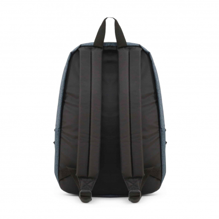 EASTPAK Out Of Office Backpack Washed Blue2