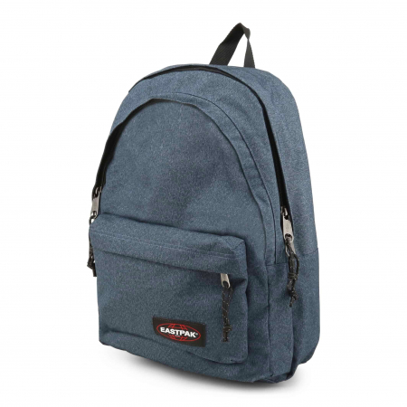 EASTPAK Out Of Office Backpack Washed Blue1