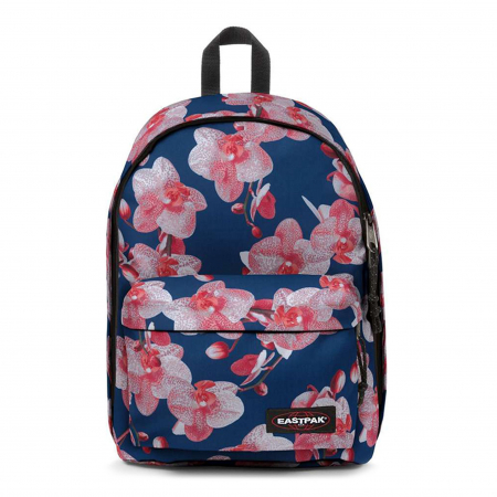 EASTPAK Out Of Office Backpack Pattern / Navy0