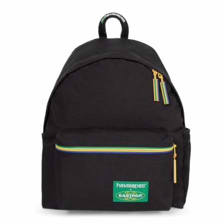 EASTPAK Padded Pak'R Backpack Matte Black0