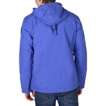 NAPAPIJRI Rainforest Jacket Violet1