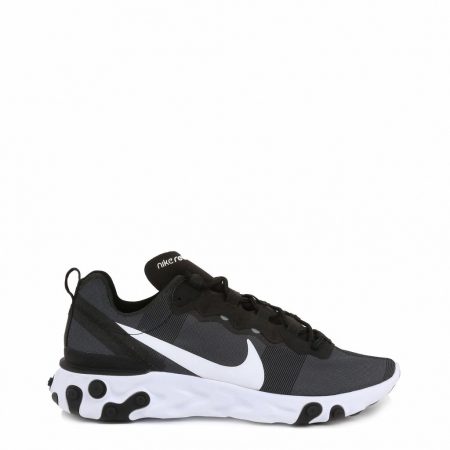 NIKE W React Element 55 Black / White0