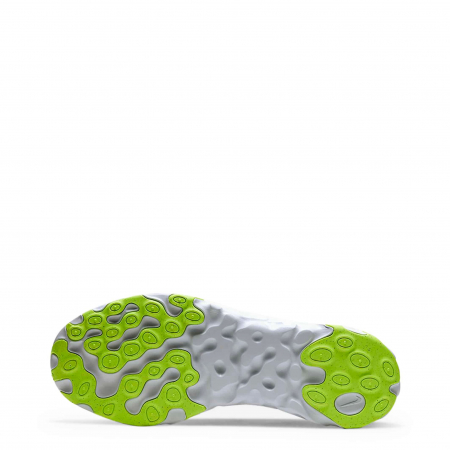 NIKE Renew Lucent Black / Neon Green2