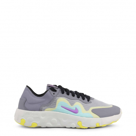 NIKE Renew Lucent Grey / Multicolor0