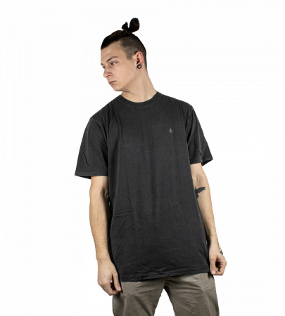Solid Stone EMB SS TEE0