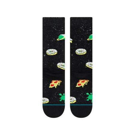 STANCE Space Food Black2