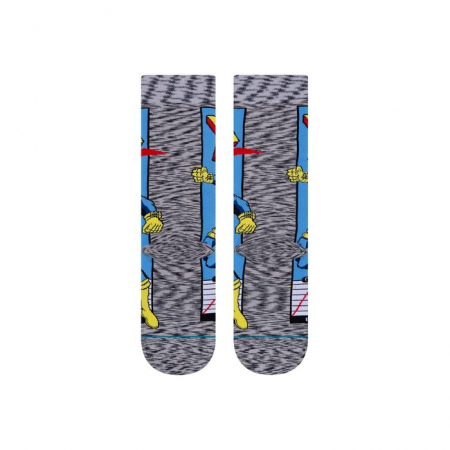 STANCE Cyclops Comic Grey2