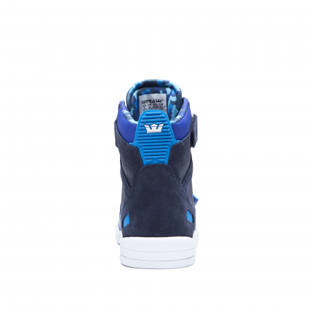 SUPRA BREAKER NAVY/ROYAL-WHITE2