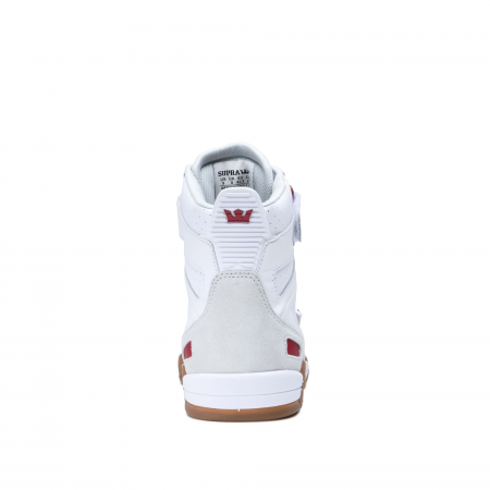 SUPRA BREAKER WHITE/ROSE-GUM2