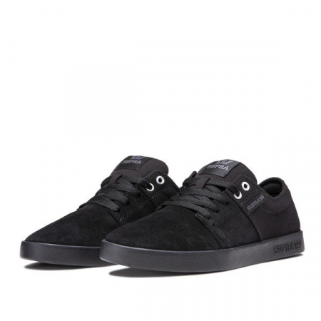 SUPRA STACKS II BLACK4