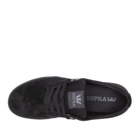 SUPRA STACKS II BLACK3