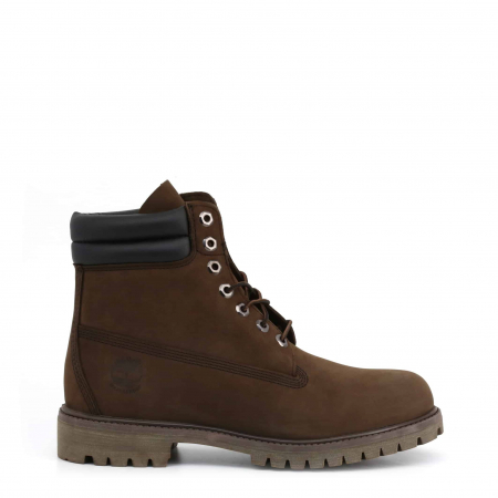 "TIMBERLAND 6"" Premium Waterproof Boot Brown0"