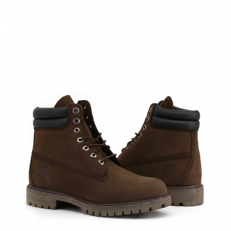 "TIMBERLAND 6"" Premium Waterproof Boot Brown1"