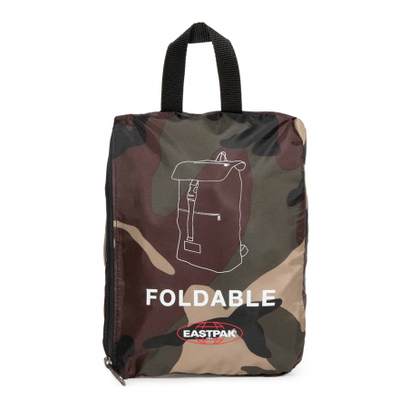 EASTPAK Topherinstant Backpack Camo2
