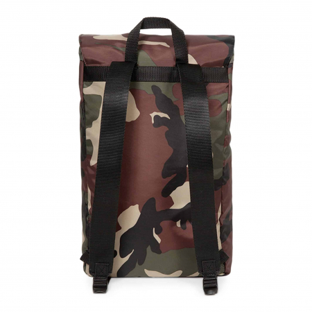 EASTPAK Topherinstant Backpack Camo1