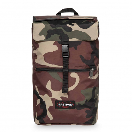 EASTPAK Topherinstant Backpack Camo0