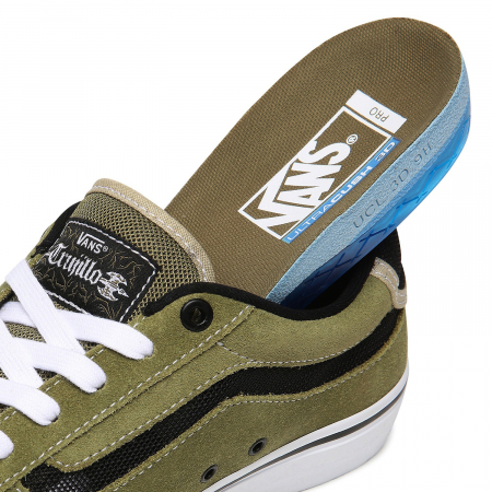 VANS TNT ADVANCED PROTOTYPE LIZARD/EUCALYPTUS5