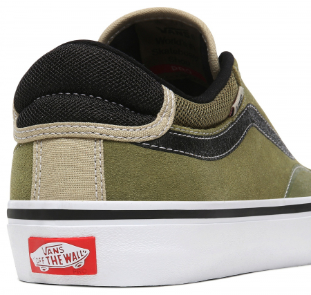 VANS TNT ADVANCED PROTOTYPE LIZARD/EUCALYPTUS6