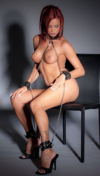 All-over Restraints 1