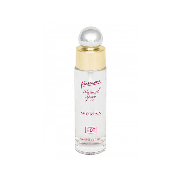 Woman Pheromon Natural Spray 1