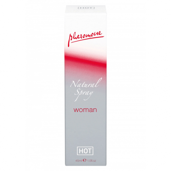 Woman Pheromon Natural Spray 2