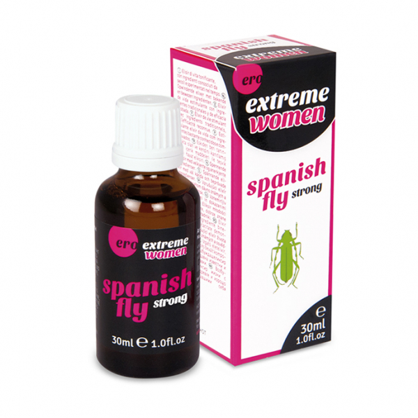 Spanish Fly Extreme Her 30ml 0