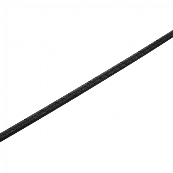 LEATHER CANE WHIP 70 CM 5