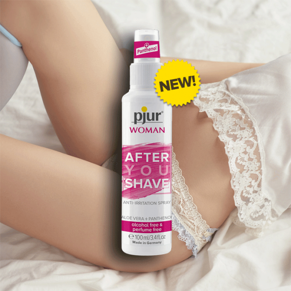 Pjur - Woman After You Shave Spray 100 ml 1