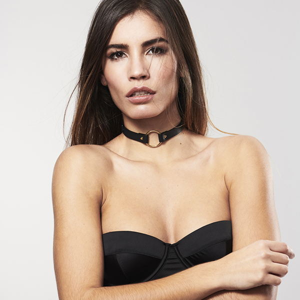 Bijoux Indiscrets - Maze Single Chocker