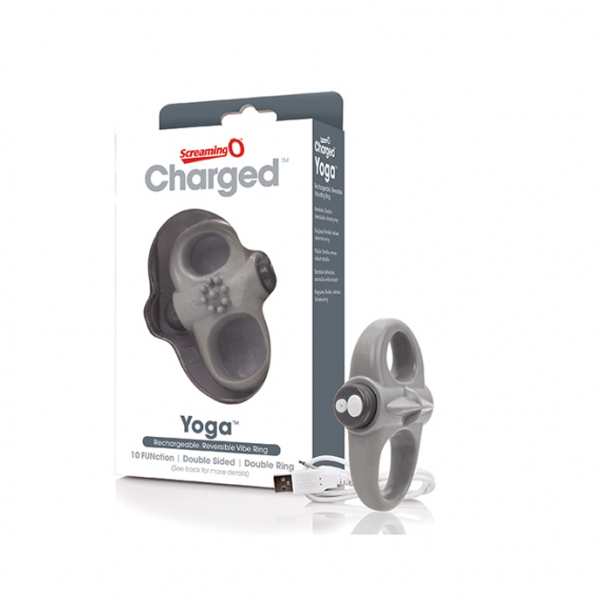 CHARGED™ YOGA™ RING