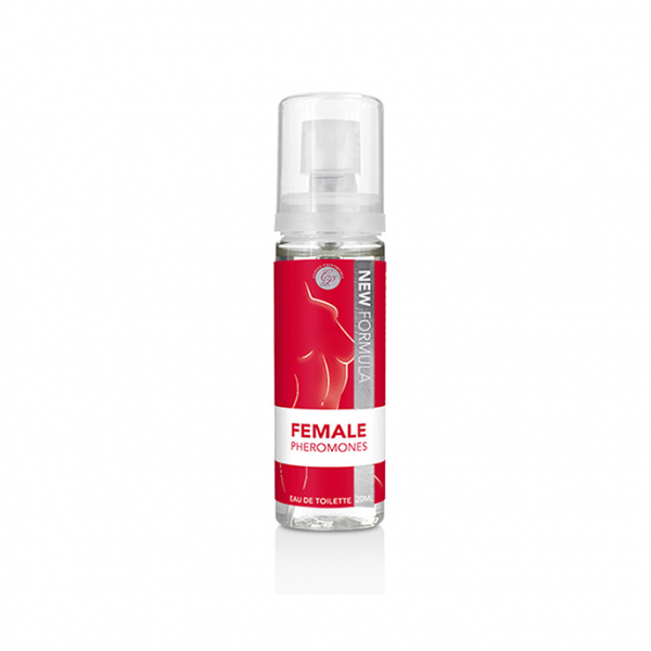 CP Female Pheromones 20 ml 1