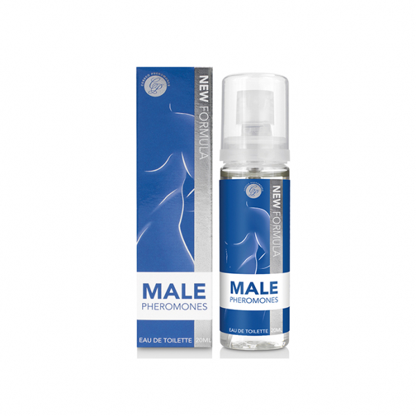 CP Male Pheromones 20 ml