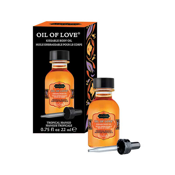 OIL OF LOVE TROPICAL MANGO 22 ML