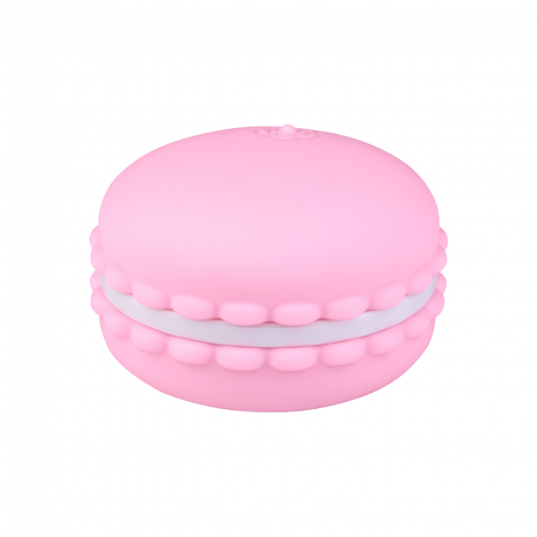 Kawaii - Macaroon Massager Rose 2