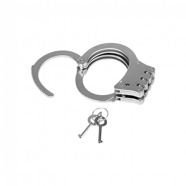 METAL HANDCUFFS ORIGINAL 1