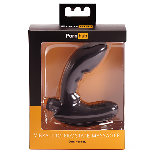 ANAL VIBRATING PROSTATE MASSAGER 5